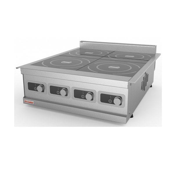 Индукционная плита Dr. Cooker ПЭИ-4H DC