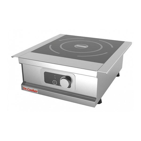 Индукционная плита Dr. Cooker ПЭИ-1H DC