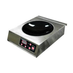 Плита индукционная Kocateq ZLIC3500WOK